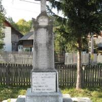 Malu - Monumentul Eroilor