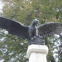 Dragoslavele - Monumentul Eroilor