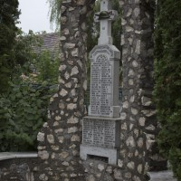 Lerești - Monumentul Eroilor