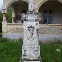 Jupânești - Monumentul Eroilor din primul război mondial