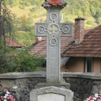 Dragoslavele - Cimitirul Eroilor (internațional)