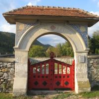 Dragoslavele - Cimitirul Eroilor (militar german)