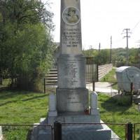 Samara - Monumentul Eroilor căzuți în Primul Război Mondial