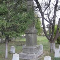 Uda de Sus - Monumentul Eroilor căzuți în Primul Război Mondial